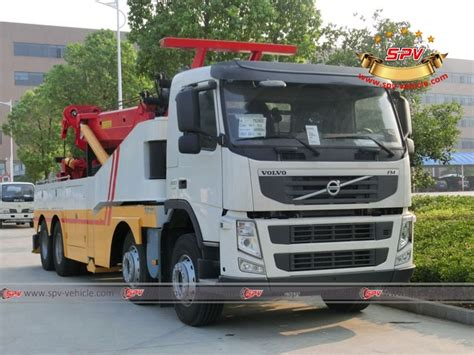 heavy duty volvo trucks for 12 wheels volvo heavy duty wrecker tow truck for sale