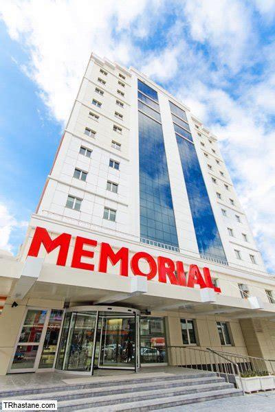 hizmet hastanesi memorial memorial hastanesi 214 zel memorial kayseri hastanesi kocasinan kayseri