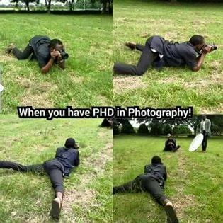 Meme Photography - xpressfashionstyles when you have phd in photography