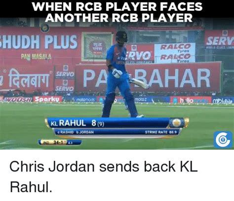 Rcb Memes - 25 best memes about kl rahul kl rahul memes