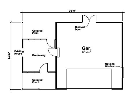double car garage plans plan 047g 0013 garage plans and garage blue prints from