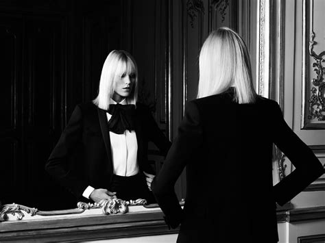yves saint laurent le smoking packing for paris two of two jackets vicki archer