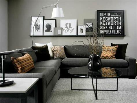 wohnzimmer modern einrichten r 228 ume modern zu gestalten