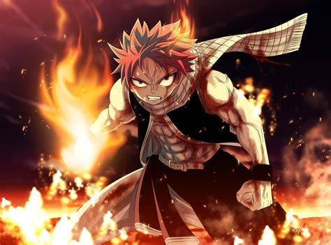 wallpaper abyss fairy tail 17 natsu dragneel hd wallpapers backgrounds wallpaper