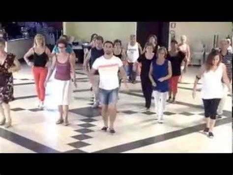 ballo di gruppo swing la duena swing ballo di gruppo