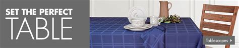 bed bath and beyond table linens table linens tablecloths dining table covers bed