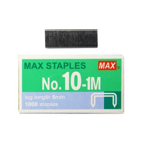 max staple wire 10 jb merchandising philippines