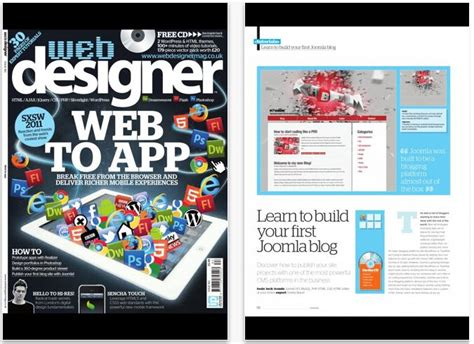 design magazine web 15 very useful ipad apps for web designers top design