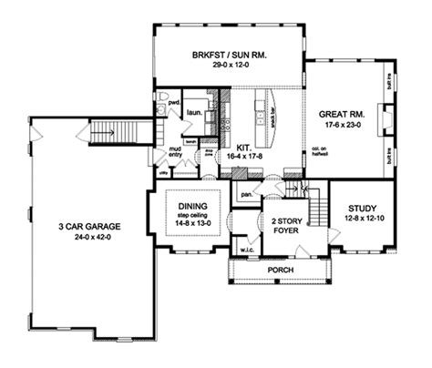 floor plan cost estimator 28 floor plans with cost to build estimates cost to