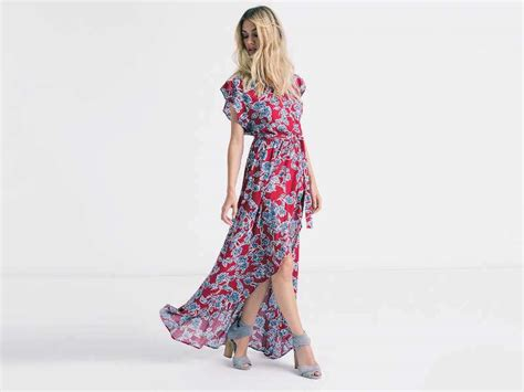 best floral 10 best floral maxi dresses rank style