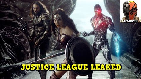 film justice league youtube justice league superbowl photo teased justice league
