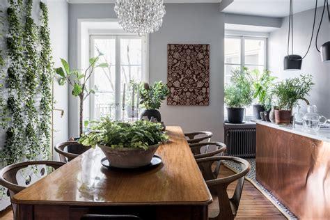 Piante In Cucina by Decorazione Esempio Di Verde In Cucina Arc By