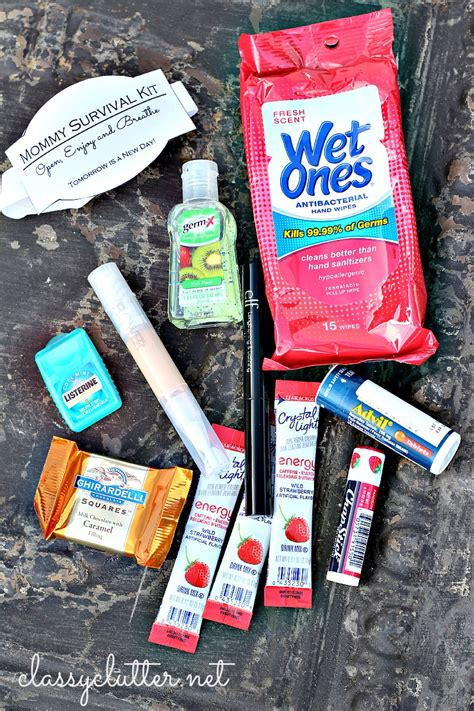 Gifts For Survivalists - survival kit in a jar clutter