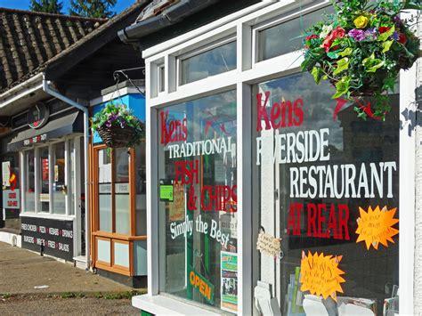 boat shop wroxham wroxham and hoveton norfolk broads including roys of