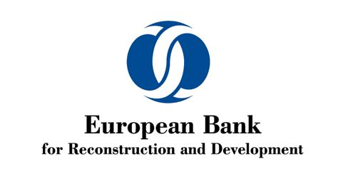 european bank for reconstruction and development ebrd logo banks and finance logonoid