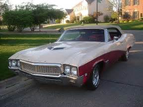 Buick Skylark 1968 1968 Buick Skylark For Sale South Bend Indiana