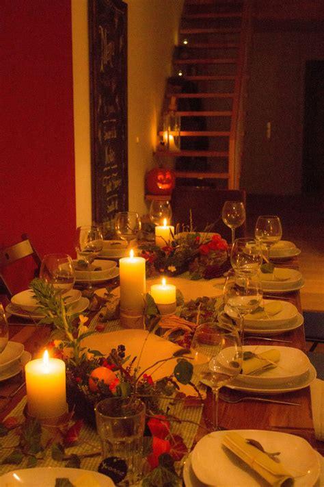Tisch Herbstdeko by Flammkuchenzeit Neu Tarte Flamb 233 E Et Edith Piaf Goodlife