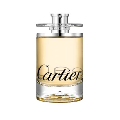 Parfum Eau De Cartier by Cartier Eau De Cartier Eau De Parfum 50ml Feelunique