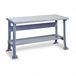 lyon bench lyon workbench 60wx28dx32 1 4 in h 5np84 pp2522 grainger