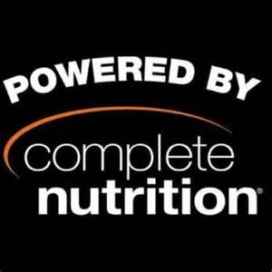 Complete Nutrition Complete Nutrition Completenutriti