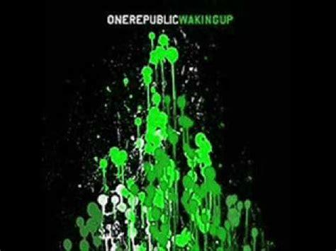 testo secrets one republic waking up one republic significato della canzone