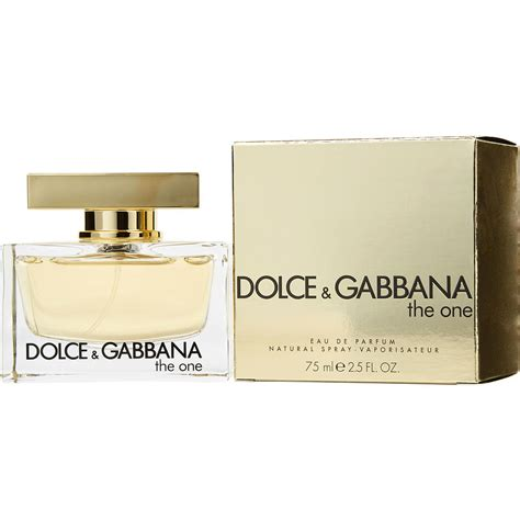 Parfum Dolce Gabbana The One the one eau de parfum for fragrancenet 174