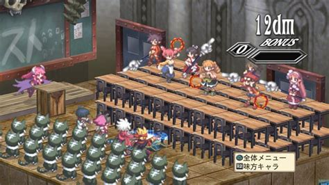 Disgaea 5 Item World How Many Floors - top five annoying platinum trophy just push start