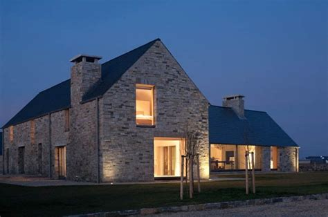 house design magazines ireland tierney haines contemporary meets irish vernacular