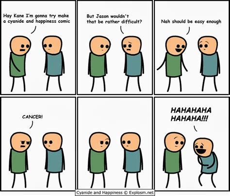 Cyanide And Happiness Memes - welcome to memespp com