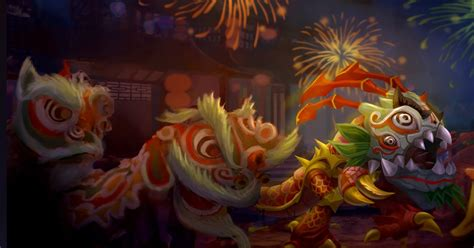 new year league of legends skins league of legends new year skins guqin sona
