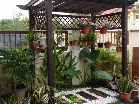 trik menata taman depan rumah minimalis lahan sempit