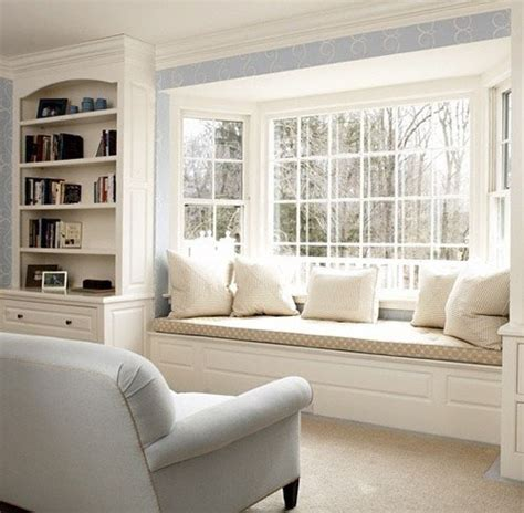 living room window bench 20 peaceful window seat ideas for your home