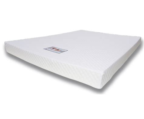 4ft Memory Foam Mattress by Sapphire 4ft Memory Foam Mattress Just 4ft Beds