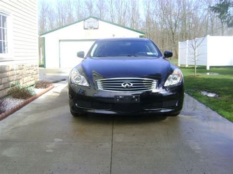 car owners manuals for sale 2009 infiniti g on board diagnostic system buy used 2011 infiniti g37 sedan sport 6mt rwd 6 speed manual in west chester pennsylvania