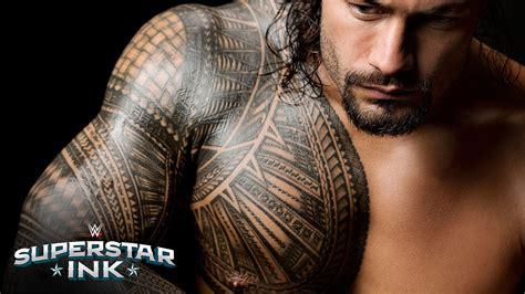 tattoo hd images com roman reigns tattoo hd wallpapers photos desktop