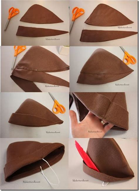 como hacer un sombrero de robin hood en fieltro m 225 s de 25 ideas incre 237 bles sobre sombrero de peter pan en