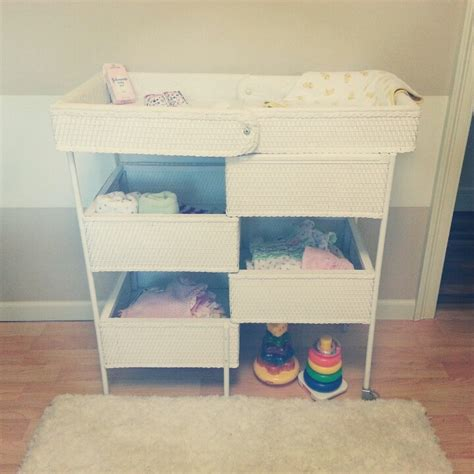 Vintage Baby Changing Tables Changing Table And Used Changing Tables