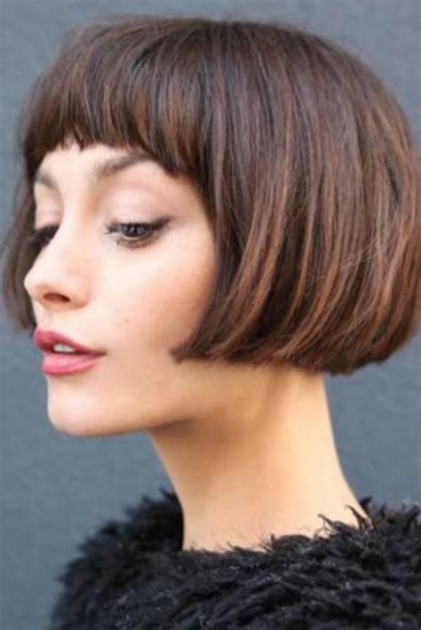 french bob pics french bobs are the tr 232 s chic hair trend of 2017