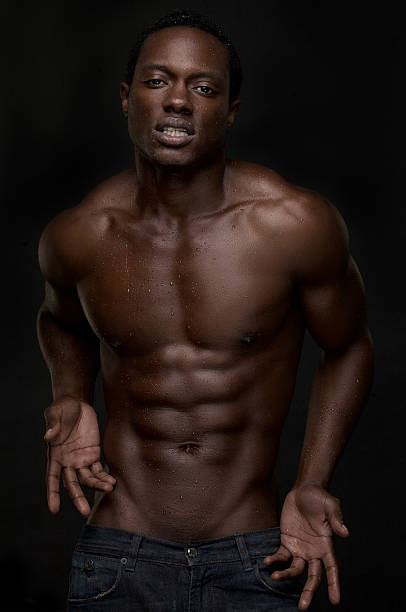 sexy african man naked sexy black men pictures images and stock photos