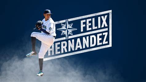 Felix Hernandez Wallpaper