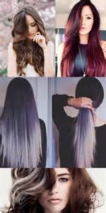trendy hair colours 2015 hair color 2015 winter www pixshark com images