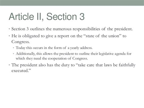 article 3 section 2 of the constitution articles of the constitution