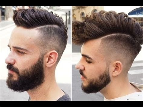 12 new sexiest hairstyles for men 2017 youtube top 30 new sexiest hot hairstyles for men 2017 2018