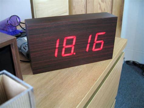 msf radio time clock electronics lab