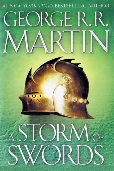 a storm of swords the reader a storm of swords by george r r martin