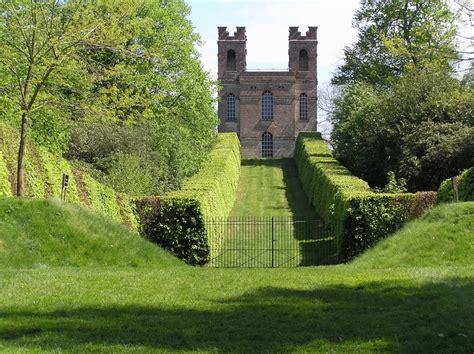 eghn claremont landscape garden