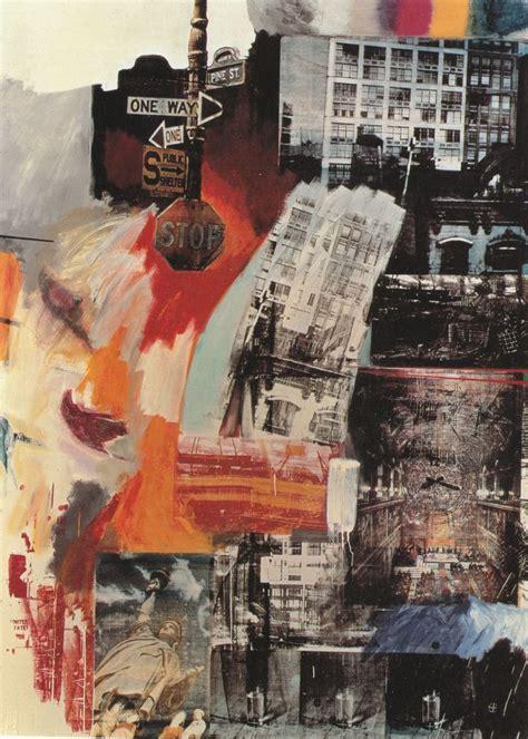 robert rauschenberg estate 1963 jpg 2 085 215 2 921 pixel arte robert rauschenberg art blog and pop art