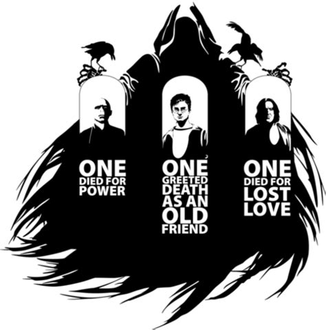 Harry Potter Comic Iphone Dan Semua Hp harry potter images the 3 brothers wallpaper and