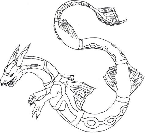 legendary pokemon coloring pages rayquaza the gallery for gt legendary pokemon coloring pages rayquaza