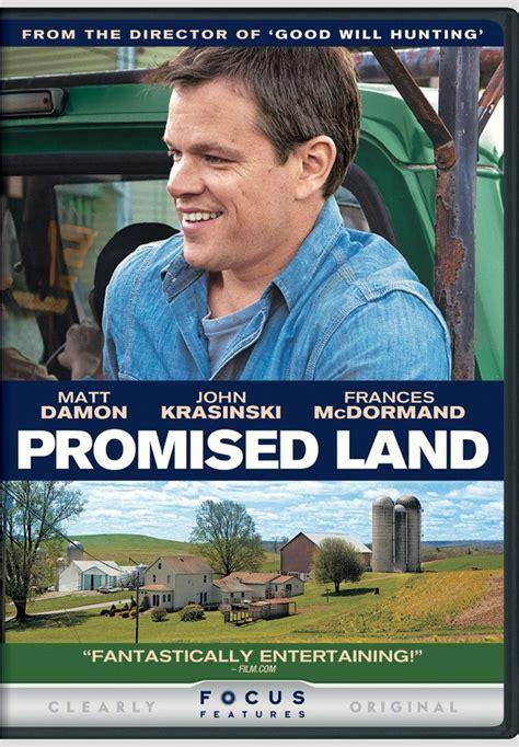 film matt damon promised land news promised land us dvd r1 bd ra dvdactive